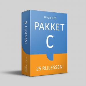 Intest_Autorijles_pakketC